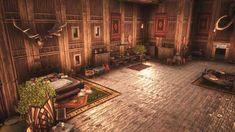 Post with 5330 views. Conan Exiles, Throne Room, Conan The Barbarian, Entrance, Survival, Homework Planner, World, Building, Game Ideas