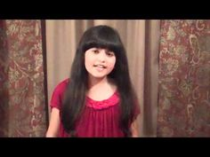 Mother Knows Best from Disney's Tangled- Alexa Rodriguez Cover - YouTube