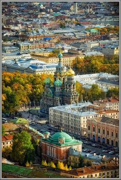 St Petersburg,Russia.Photo by shcherbyk.A♥W