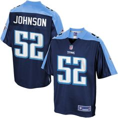 Broncos Demaryius Thomas 88 jersey Men's Tennessee Titans Steven Johnson NFL Pro Line Navy Team Color Jersey Michael Bennett jersey Josh Norman jersey