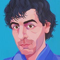 Andrea Pazienza, 2007