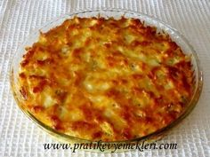 Bayat Ekmek Böreği – Diyet Yemekleri – The Most Practical and Easy Recipes Albanian Recipes, Turkish Recipes, Ethnic Recipes, Breakfast Items, Breakfast Recipes, Pastry Recipes, Cooking Recipes, Good Food, Yummy Food