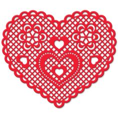 valentines day heart font