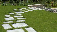Ce pas japonais vous offre un bel aspect bois sa forme for Jardin japonais yvelines
