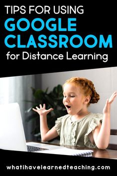 elearning for kids,online learning tips,elearning strategies} Google Classroom, School Classroom, Classroom Ideas, Classroom Resources, Teaching Technology, Technology Lessons, Teaching Biology, Elementary Teacher, Elementary Education