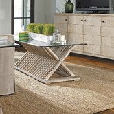 Found it at Wayfair - Coastal Living™ by Stanley Furniture Resort Coffee Table