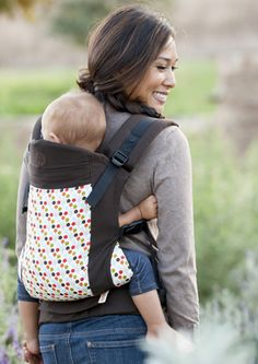 Some good options for Matt. The Best Baby Carriers of 2013