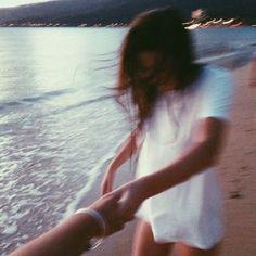 blurry city lights | Tumblr