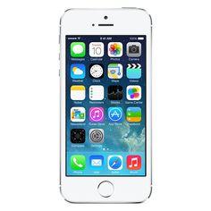 Apple iPhone Smartphone débloqué (Ecran : 4 pouces - 32 Go - iOS Or Iphone 5s Gold, Déverrouiller Iphone, Unlock Iphone, Iphone 8 Plus, Iphone Deals, Iphone Hacks, White Iphone, Free Iphone, Apple Iphone 5