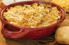 Recipes to Share: golden onion casserole6 small to medium onions, 4 ...