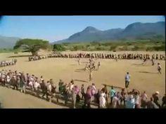 Pepsi - Sud Africa 2010