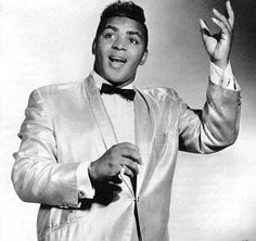 Solomon Burke -- 2001 Inductee, Rock 'n' Roll Hall of Fame Soul Music, My Music, Solomon Burke, Soul Funk, Love Blue, Christmas Music, Black History, Rock N Roll, All About Time