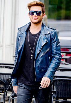 Adam Lambert Gifs