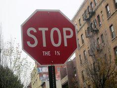 The 1%, Williamsburg NY 11211