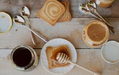 Breakfast Reboot: 5 Ways to Amp Up Your Toast - SELF