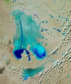 Lake Eyre Tours and Flights June July August 2016