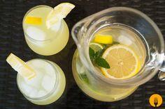 Cómo hacer Limonada Casera Hay una imagen que tengo profundamente asociada al…