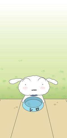 Sinchan Wallpaper, Snoopy Wallpaper, Cartoon Wallpaper Iphone, Cute Disney Wallpaper, Cute Anime Wallpaper, Cute Cartoon Wallpapers, Pretty Wallpapers, Iphone Wallpapers, Wallpaper Quotes