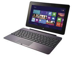 Tablette Mistergooddeal, achat pas cher ASUS Vivo Tab RT TF600T-1B082R prix promo Mistergooddeal 567.95 € TTC au lieu de 666.52 €-