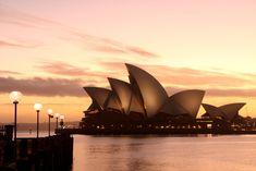 Galeria de Clássicos da Arquitetura: Ópera de Sydney / Jørn Utzon - 9