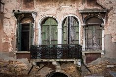 Old Venice                                                                                                                                                                                 More