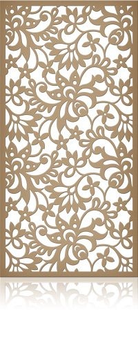 The prices of openwork decorative partitions for .- Цены на ажурные декоративные перегородки д… Prices for openwork decorative partitions for zoning the space in the room and wall panels made of plywood and wood, where to buy in Moscow Laser Cut Patterns, Stencil Patterns, Stencil Designs, Laser Cut Screens, Laser Cut Panels, Glass Design, Door Design, Porta Cupcake, Jaali Design