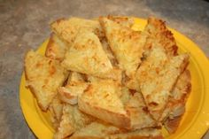 How to Make Coconut Toast, Jamaican Recipes, Jamaican Cooking; may try w/g-f bread & coconut or almond milk...