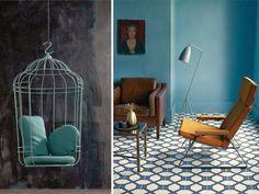 D Co Murs De Couleur On Pinterest Blue Walls Wall Colors And Farrow Ball