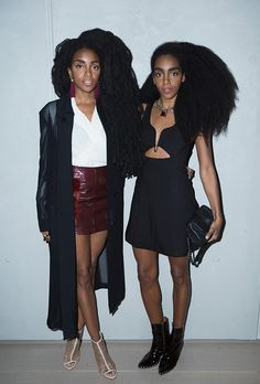 TK and Cipriana Quann's Guide to Style | StyleCaster