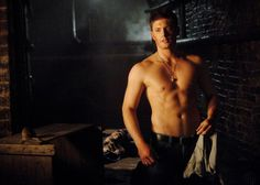 #JensenAckles #Shritless