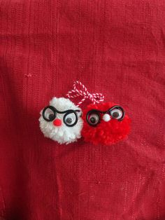 Baba Marta, Projects To Try, Brooch, Bows, Beautiful Things, Handmade, Crafts, Collections, Jewelry