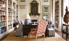 Traditional Home Beauty | ZsaZsa Bellagio - Like No Other