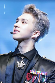 "VIXX Ken ""Kratos""Era -""The Closer"""