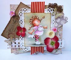 Magnolia Cards