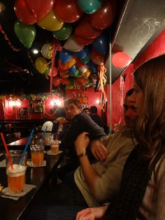 Köln pub