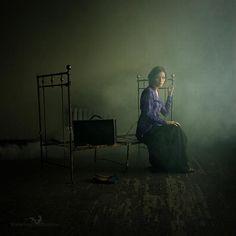 Old Movie - Katerina Lomonosov