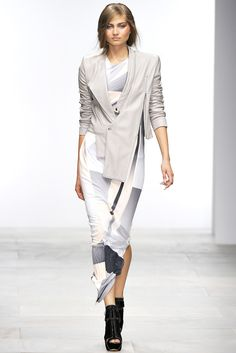 Jean-Pierre Braganza | Spring 2012 Ready-to-Wear Collection | Style.com