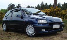 Mk1 Clio 1.8 16v