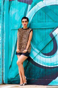 Leopard | Nini's Style