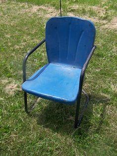 *motel chair