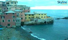 Live+Webcam+Boccadasse+-+Genova