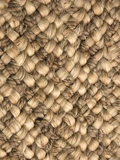 Pattaya in Summer, hand braided rug.
