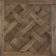 Custom Parquet Development - traditional - wood flooring - other metro - Monarch Plank