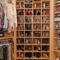 Atlanta Storage & Closets Photos Design, Pictures, Remodel, Decor and Ideas