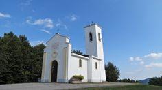 Foza, la chiesetta di San Francesco