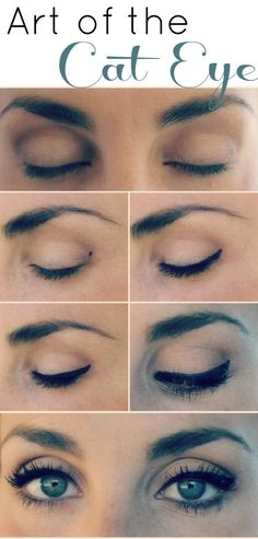 If you've ever tried to use liquid eyeliner, then you already know how difficult it can be. Despite the fact that some celebrities, like Lauren Conrad, make it