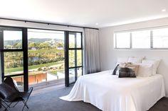 + St Kilda Wetlands Duplex - Master Bedroom +