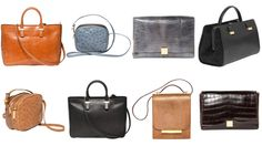 Bags by the Row