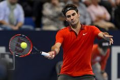 Paris Masters 2014 order of play & schedule - Federer, Wawrinka & Murray in second round action - live-tennis.com
