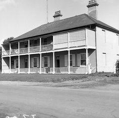 Roseneath, East Maitland, NSW, Australia (ca.1968) | by UON Library,University of Newcastle, Australia